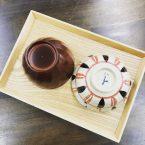 カフェ盆(小)1,100円(税別)